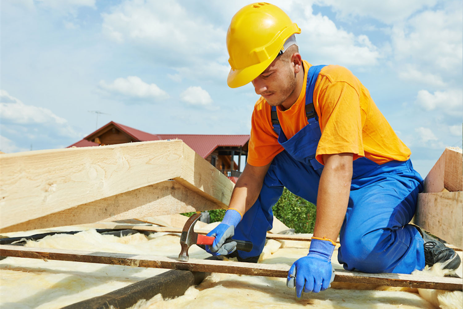Roof Repair Contractors Near Me