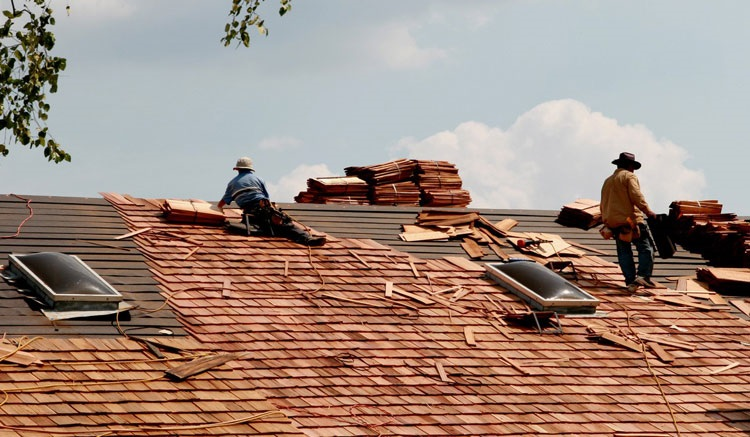Local Roof Repair Contractors Atlanta, GA 30305