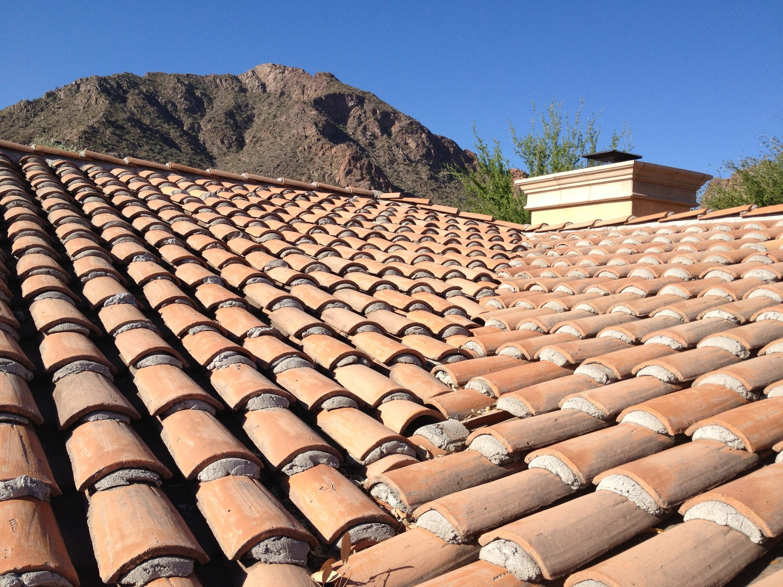 Roof Repair Contractor Miami, FL 33131