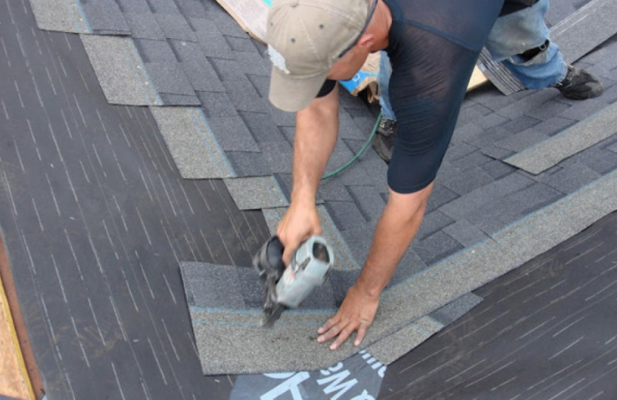 Roofing Services In My Area Tampa, FL 33616