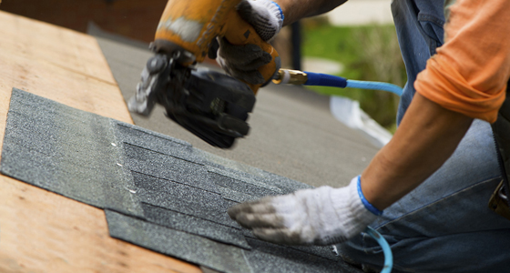 Roofing Repair Companies Near Me