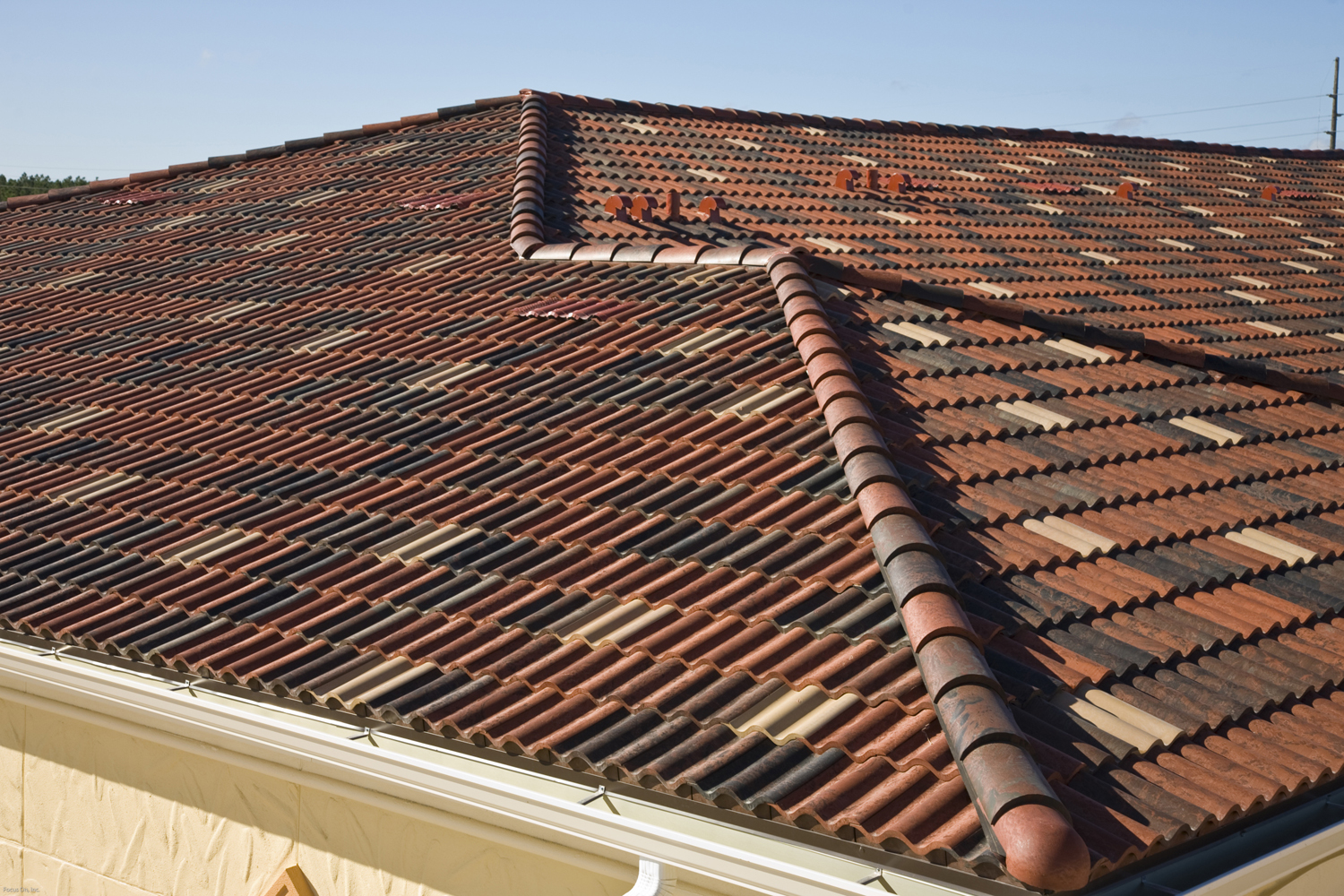 Roof Damage Repair