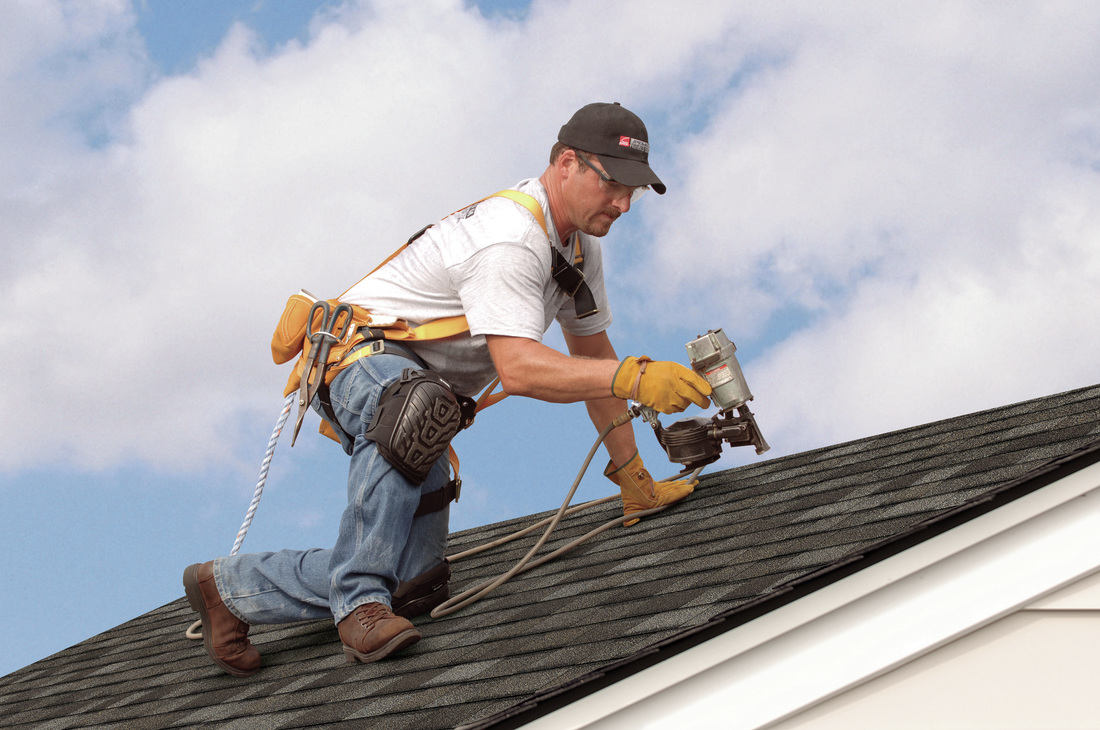 Roofers Near Me