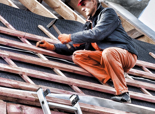 Home Roofing Contractors