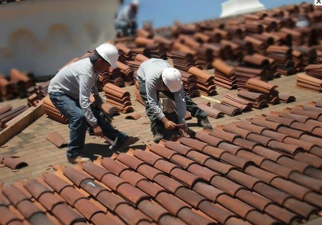 Emergency Roof Repair Services Saint louis, MO 63104