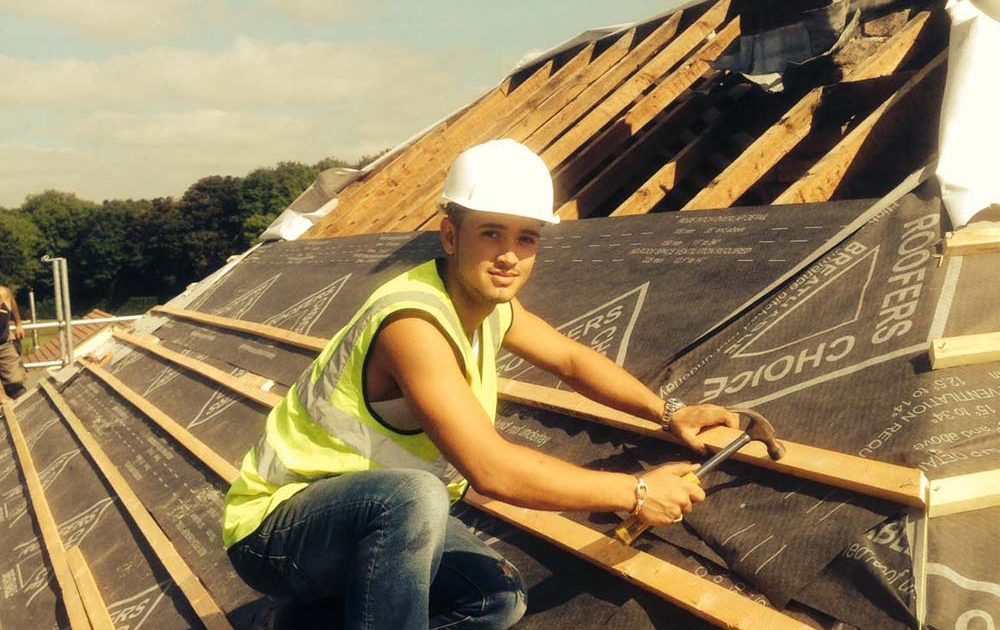 Local Roofing Contractors