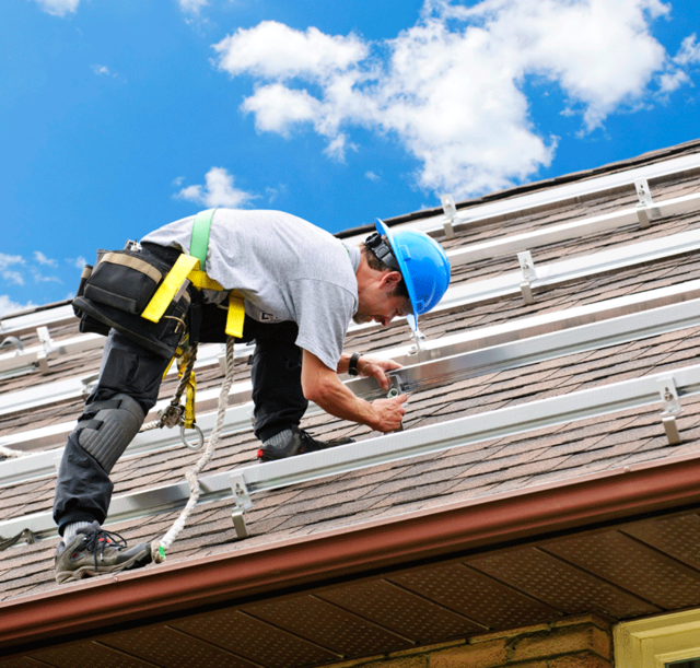Residential Roofing Contractor Springfield, MO 65803