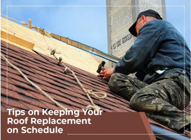 Roofing Services Dallas, TX 75204