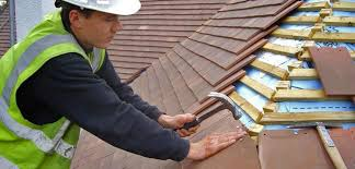 Metal Roof Repair Near Me Houston, TX 77004