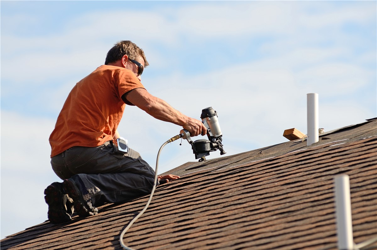 Water Wise Roof Service Pearland, TX 77584