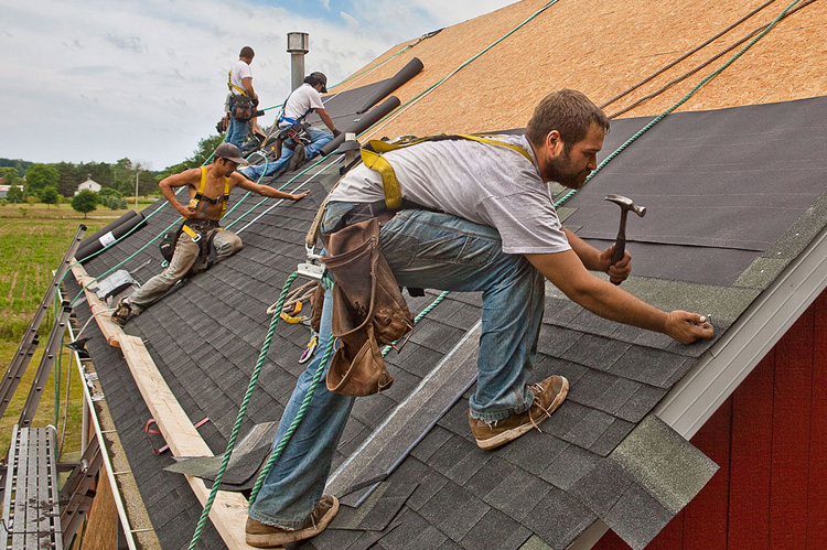 Residential Roofing Contractor Austin, TX 78732