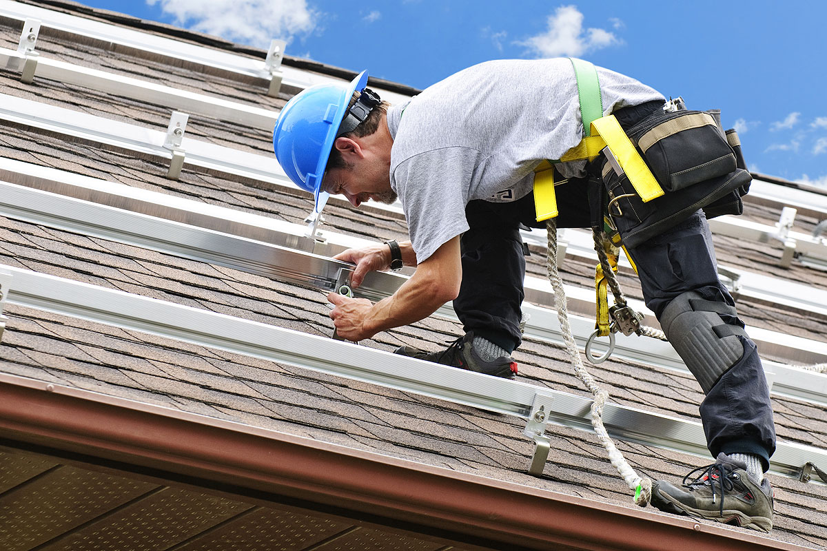 Roof Inspection Services