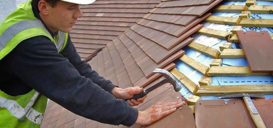 Water Damage Roof Repair Tempe, AZ 85283