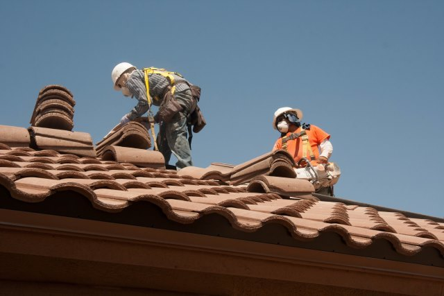 Hail Damage Roof Repair Peoria, AZ 85381