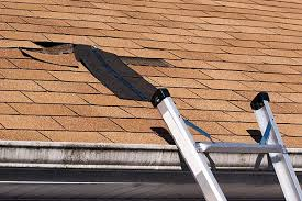Emergency Roof Repair Services