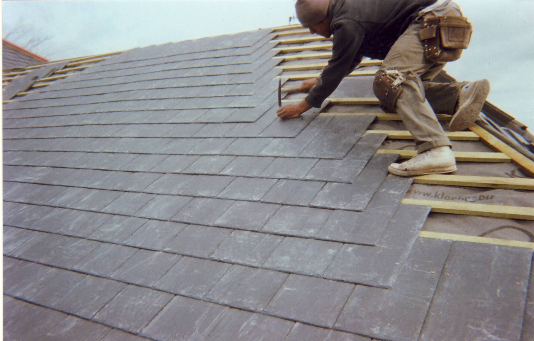 Roof Repair Contractor Vista, CA 92083