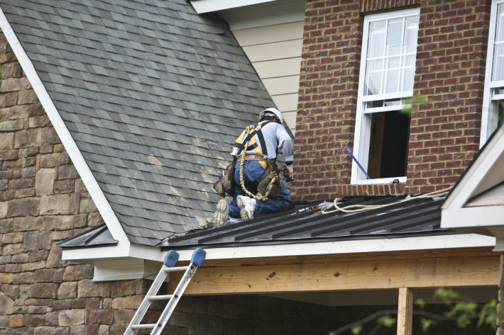 Storm Roofing Services