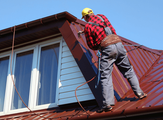 Water Wise Roof Service