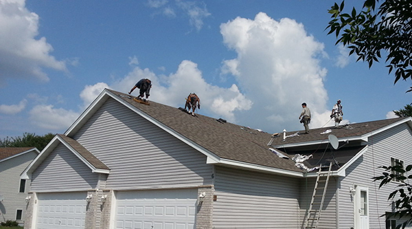 Wind Damage Roof Repair Brooklyn, NY 11203