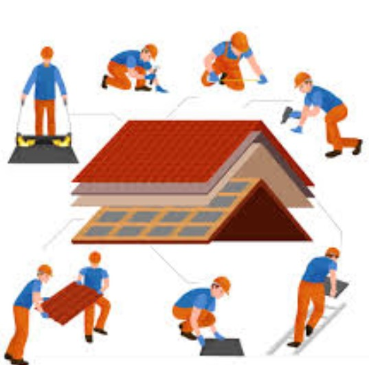 National Roof Repair And Replacement Ashburn, VA 20146